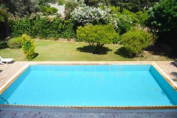 Large Family Villa in Bitez Just 300 m away From The Beach