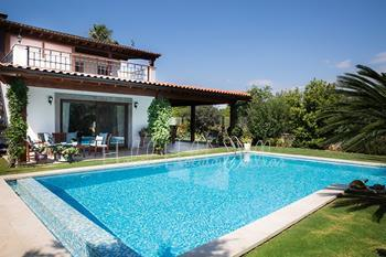 Private Pool Villa in Yalikavak for up to 6 People