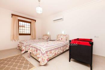 Holiday Rental in Bitez