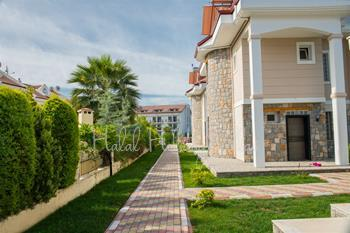 Holiday Villa For Hire in Calis Area
