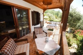 Romantic Cottage in Akyaka