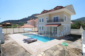 Large Family Villa in Dalyan