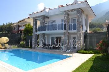 Holiday Home in Ovacık
