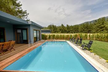 3 Bedroomed Private Villa in Ovacik