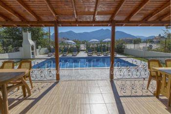 Dalyan Villa For Groups and Large Families