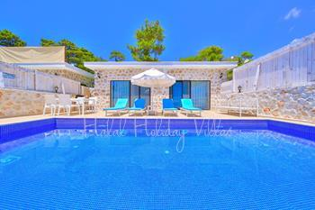 Secluded Private Holiday Villa in Islamlar Village of Kalkan