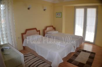 Holiday rental Villa in Ovacik