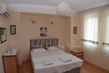 Large Family Villa in Ovacik Close to Center