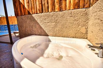 Private Honeymoon Villa in Kayakoy with Secluded Private Swimmingpoo