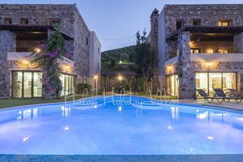 Private Luxury Villa in Torba Bodrum For up to 20 People